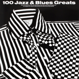 100 Jazz And Blues Greats