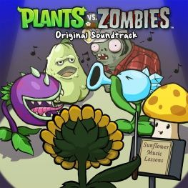 Laura Shigihara - Plants vs. Zombies Original Soundtrack