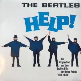 "OST ""Help!"""