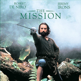 "OST ""The Mission"""