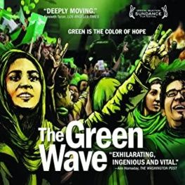 "OST ""The Green Wave"""