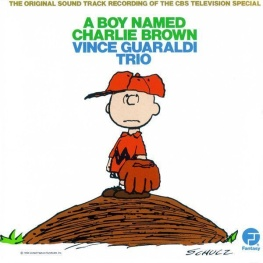 "OST ""A Boy Named Charlie Brown"""