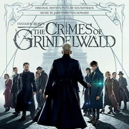 "OST ""Fantastic Beasts: The Crimes of Grindelwald"""