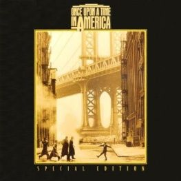 "OST ""Once Upon a Time in America"""