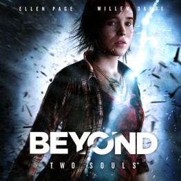 "OST ""Beyond: Two Souls"""