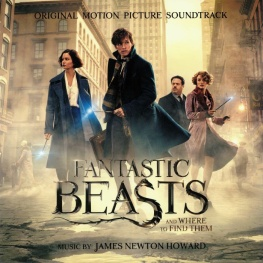"OST ""Fantastic Beasts and Where to Find Them"""
