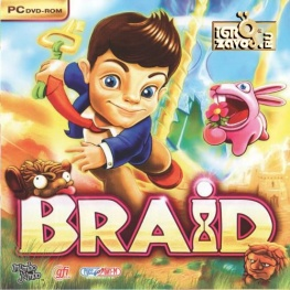 "OST ""Braid"""