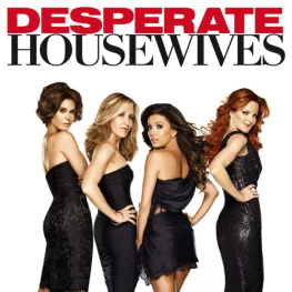 "OST ""Desperate Housewives"""