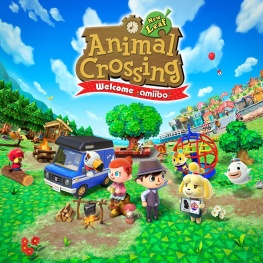 "OST ""Animal Crossing"""
