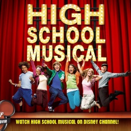 "OST ""High School Musical: The Musical: The Series"""